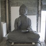Sculpture_polystyrène_Buddha-album-sculpture